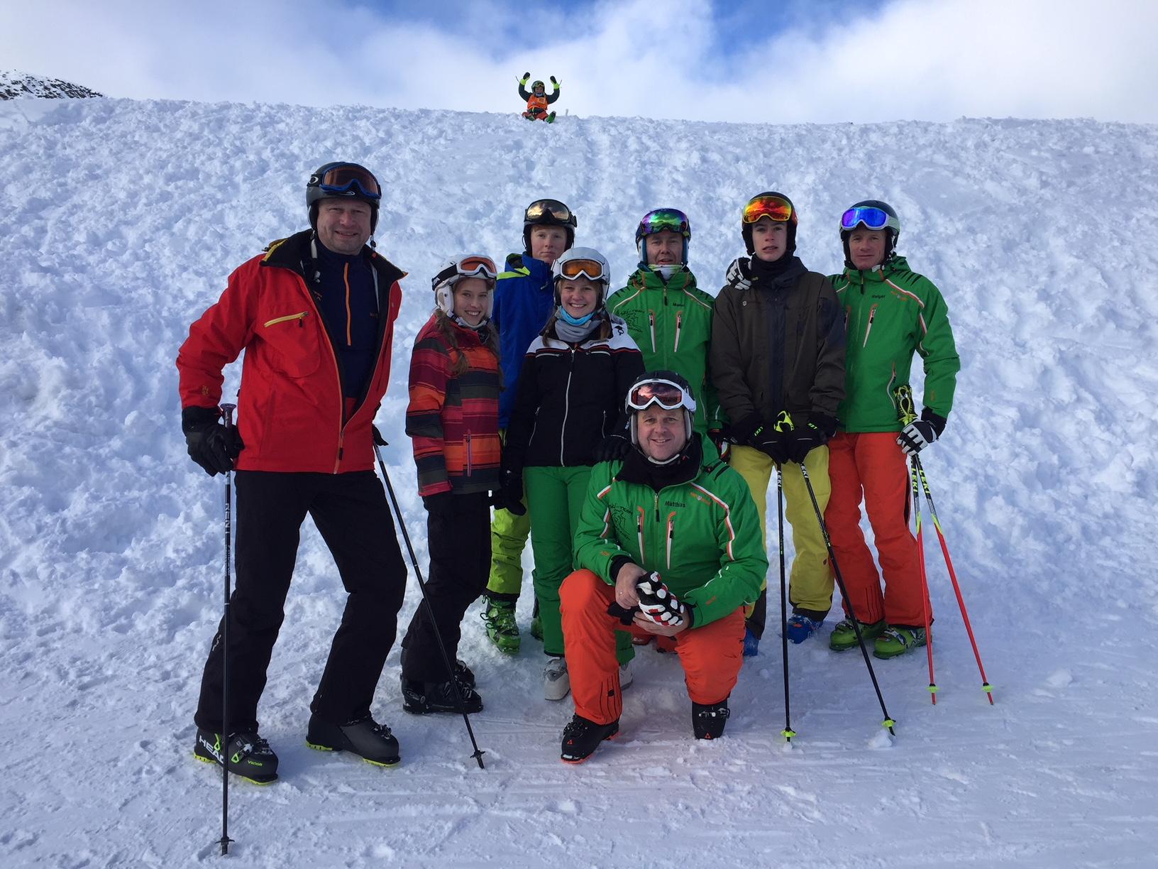 Stubai-2017-1 Gruppenbild