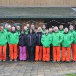 Skianzüge neu 2013