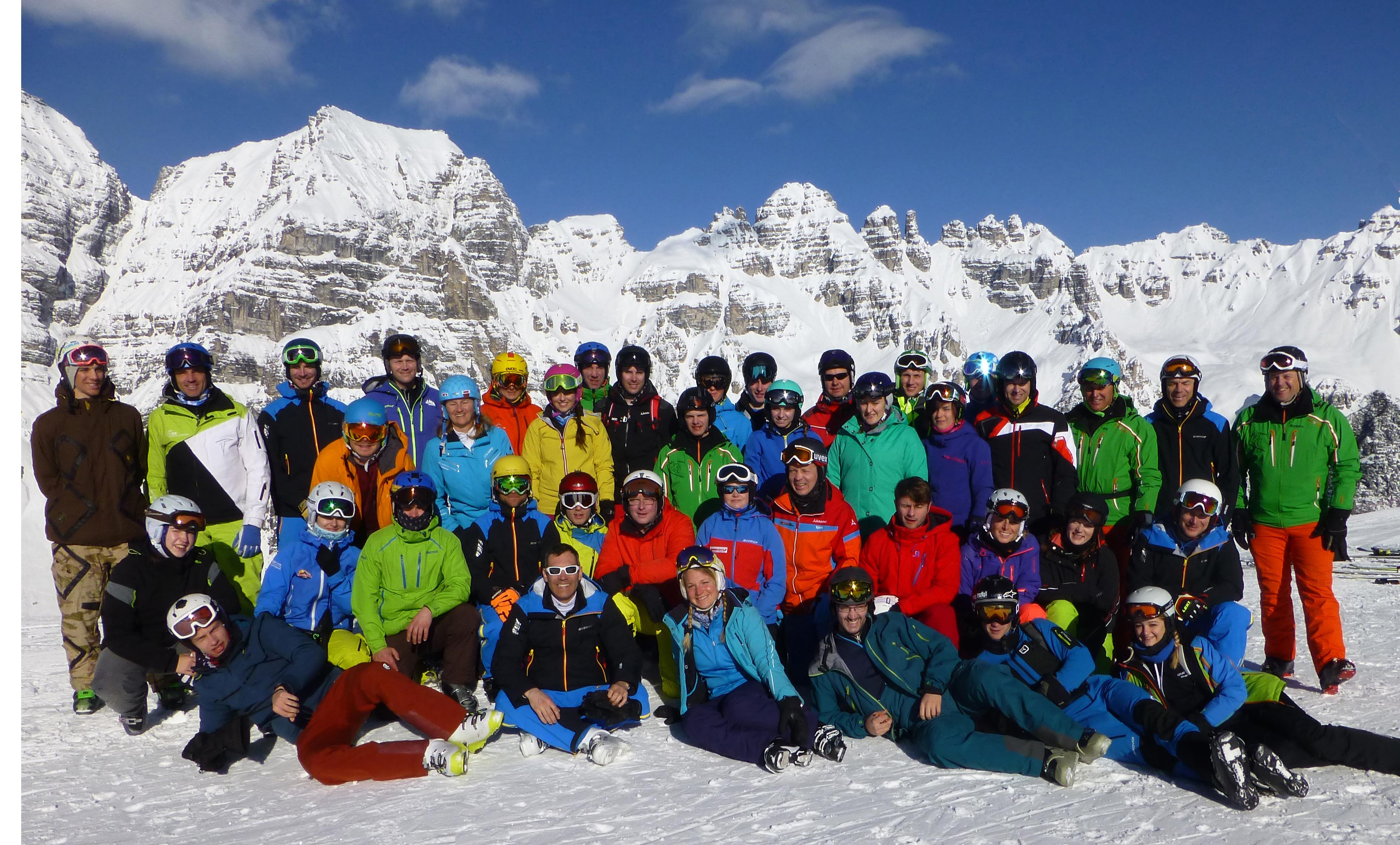 Gruppenbild-Schneelehrgang-2016
